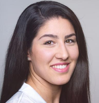 Laila Zafaryar