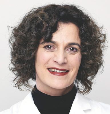 Marion Curtius